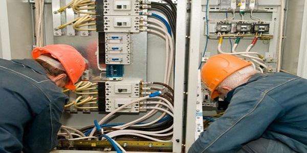 electric contractors