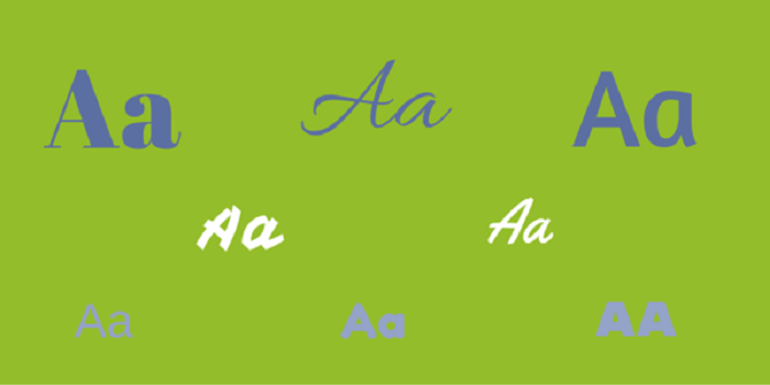 Resources to find fonts for your projects