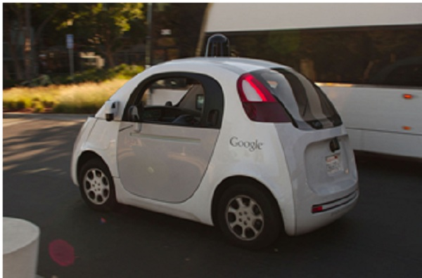 Google Reduces Software Errors in Autonomous Cars
