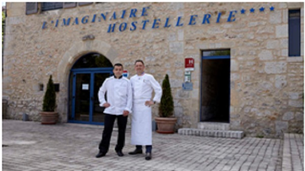 Ramsays French Venture Lands Michelin Star