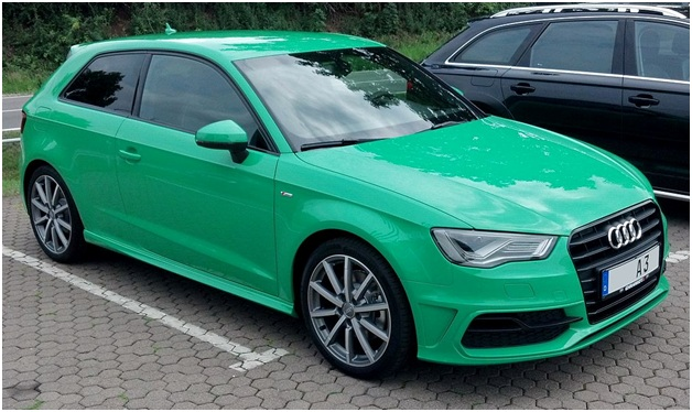 What Makes the Audi A3 a Good Choice in 2016