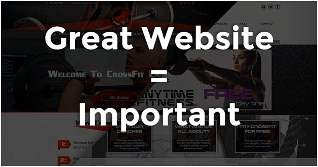 Why Having a Great Website is So Important