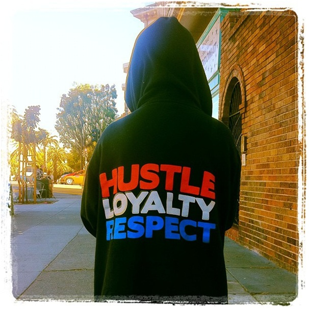Loyalty and Respect