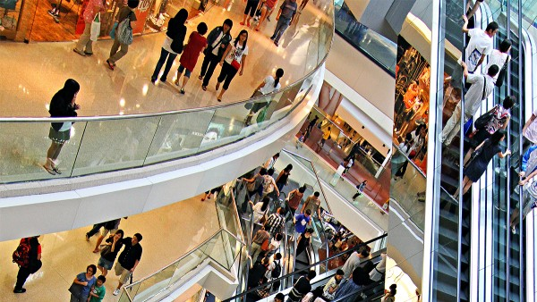 New strategies and professionals to the demands of consumers