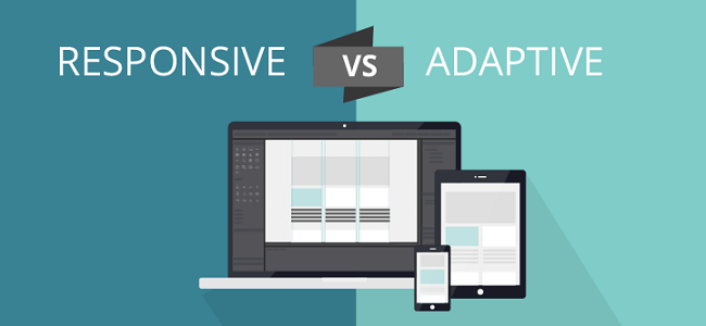 Everything you should know and keep in mind about the adaptive web design