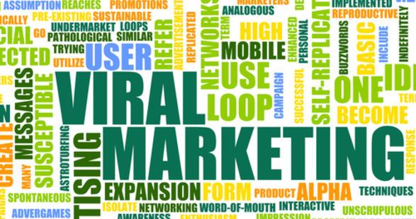 Making a successful viral marketing campaign