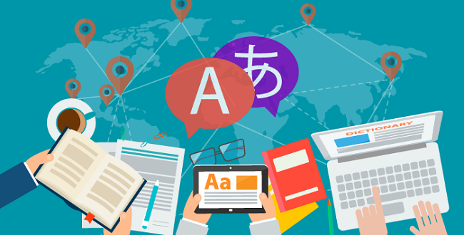 The importance of language and translation in the internationalization of the web