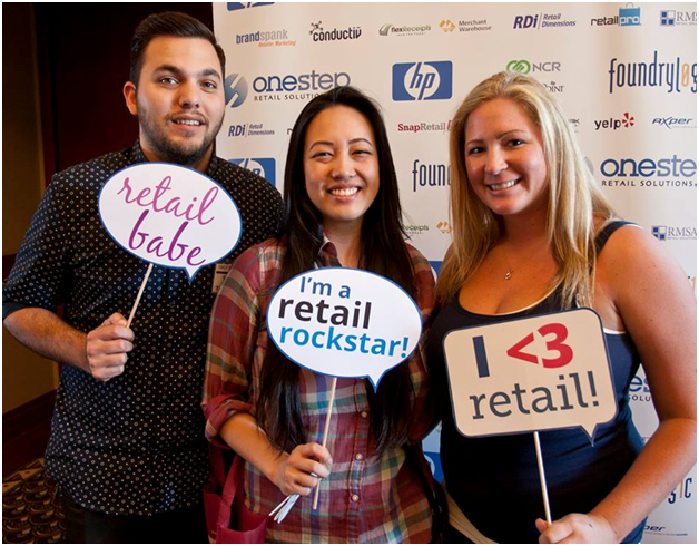 Creating the ideal retail experience