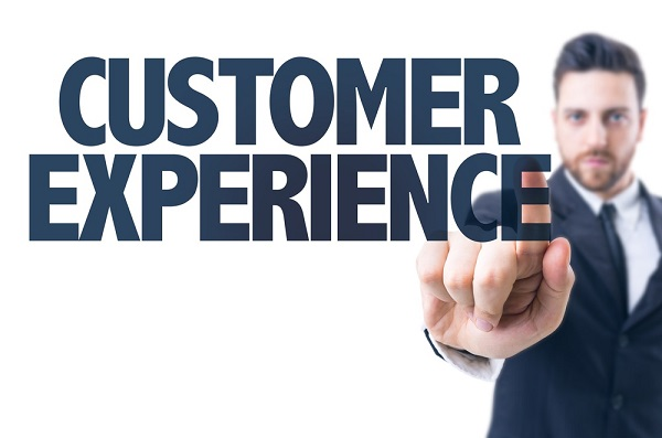 When the customer experience is more important than productivity