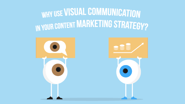 The visual is increasingly important in marketing strategies