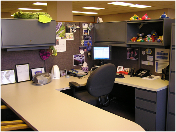 How to keep your office free from clutter