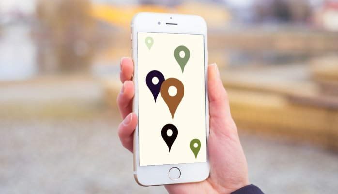 Users do want mobile deals based on their location if they are authorized