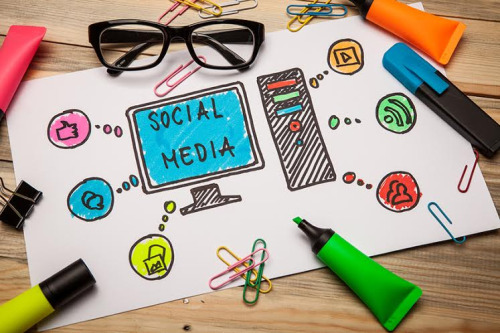 What users loathe brands in Social Media