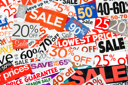 Coupons and offers remain essential resources among mobile consumers
