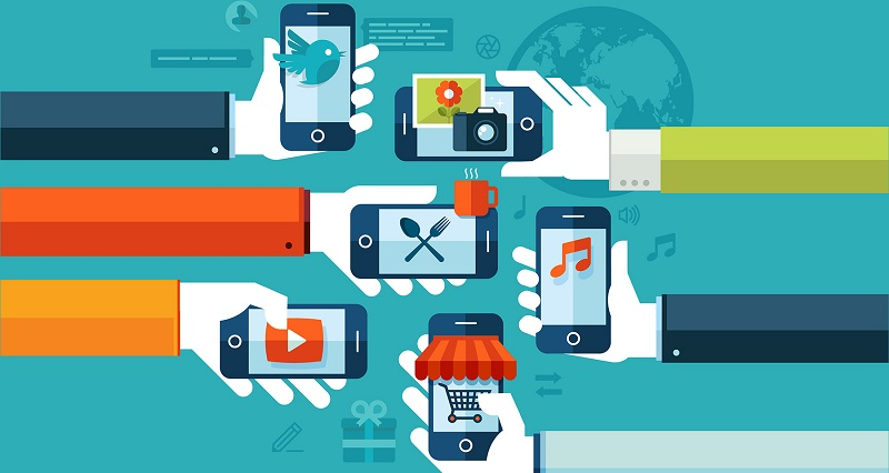 The consumption of mobile content will only grow in the coming years
