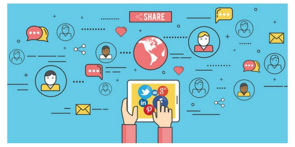 Good customer service on social media can be the best marketing tool